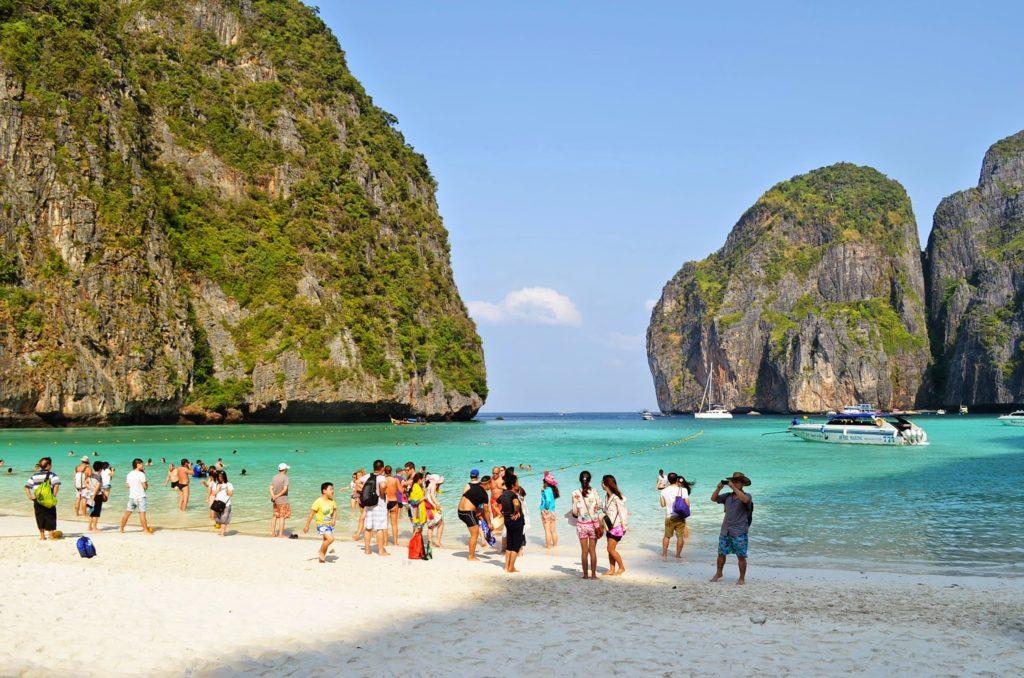タイ旅行のベストシーズン
