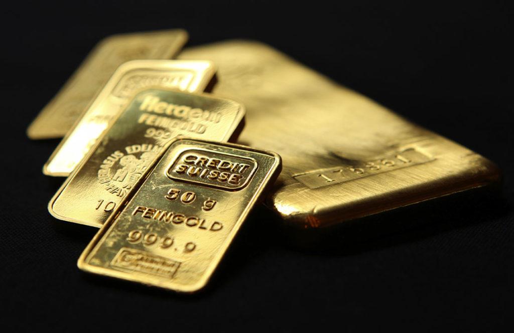 金 (ゴールド)を買う タイ・バンコクのヤワラート 中華街では金投資がタイ人に大人気 アジアの歩き方