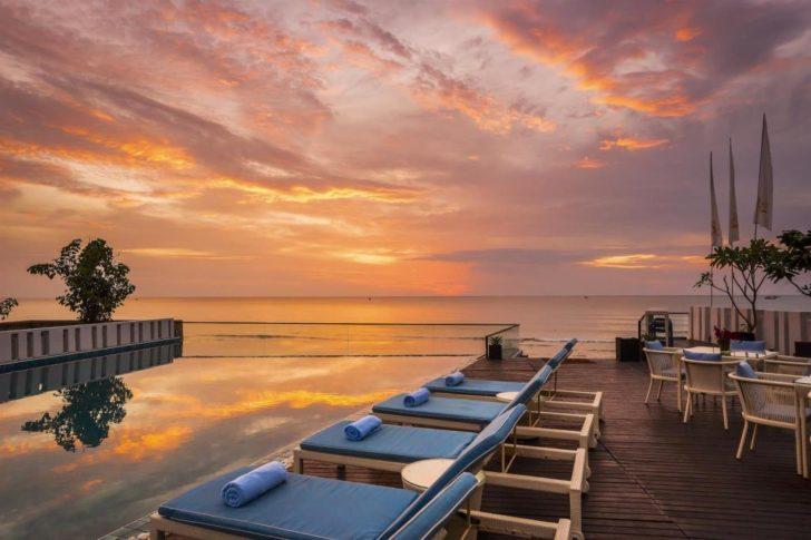 ザ ロック ホアヒン (The Rock Hua Hin)最高のリゾートホテル!! リーズナブルな料金も魅力!! | アジアの歩き方