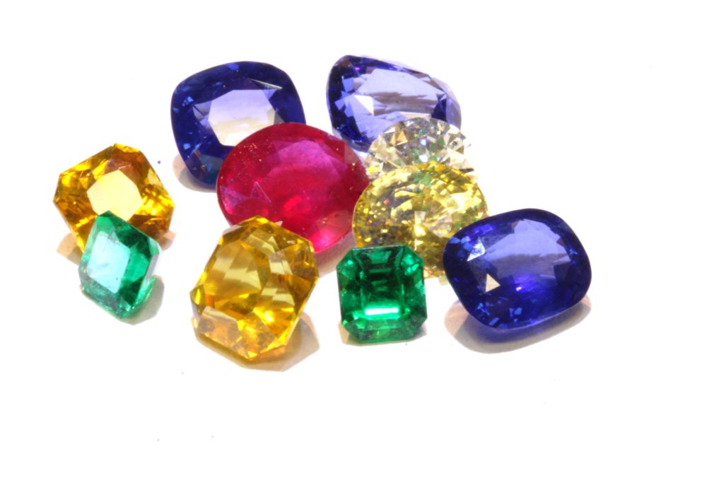 GEM PRODUCTION