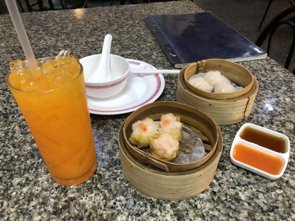 HUA SENG HONG