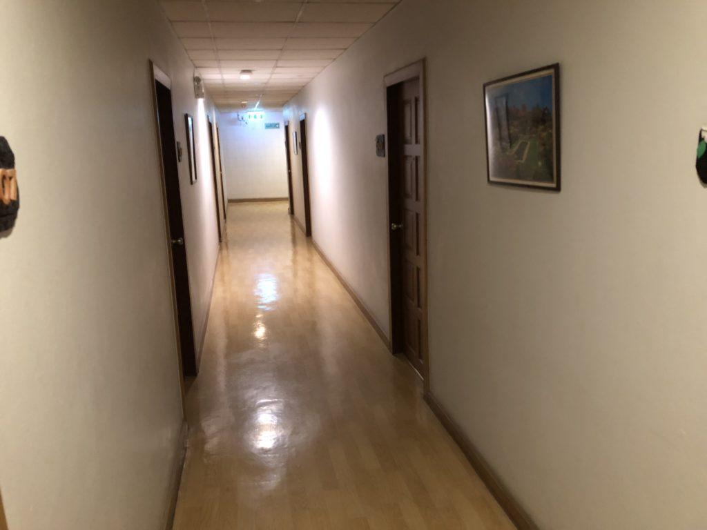 ルアムチット プラザ ホテル