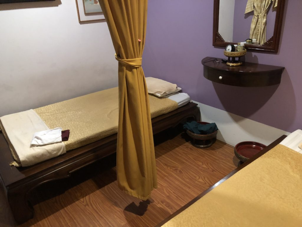 Metamorphosis MASSAGE&SPA
