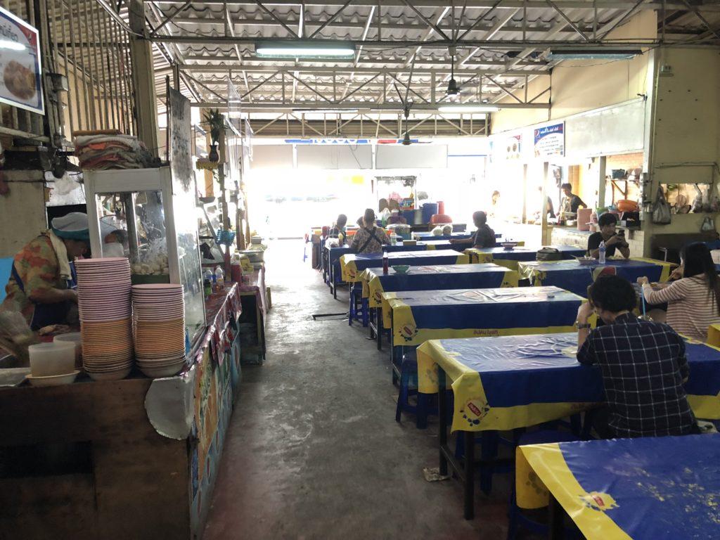 ローカル食堂