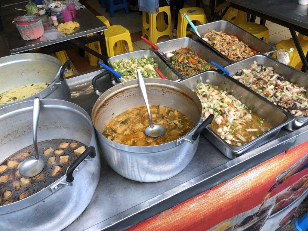 Mathurot Restaurant