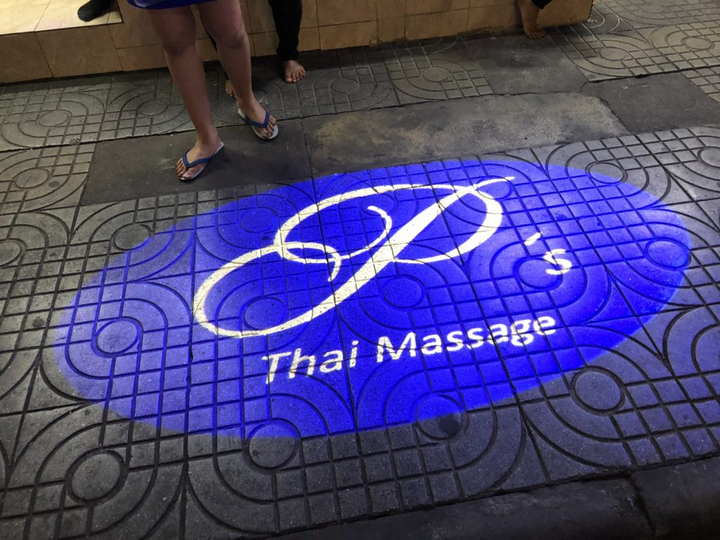 P's THAI MASSAGE