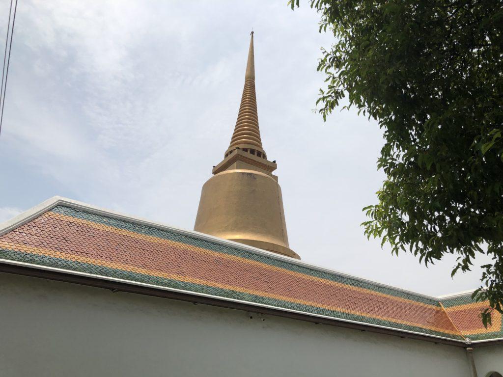 Wat Sommanat