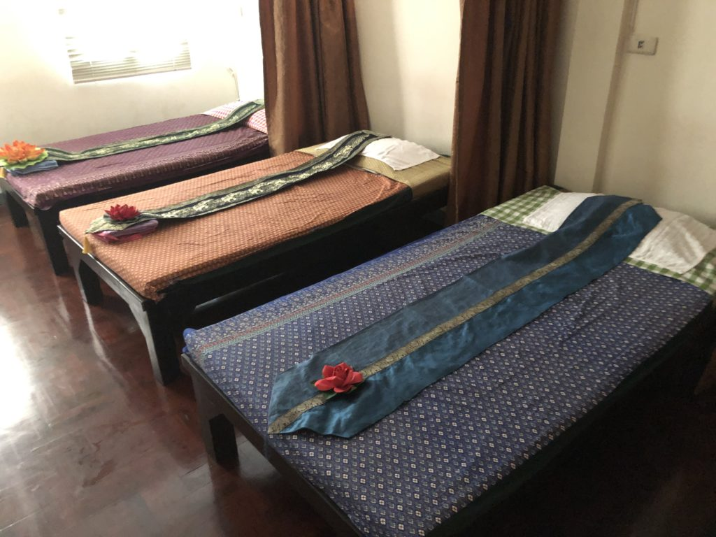 Thai Relax Massage