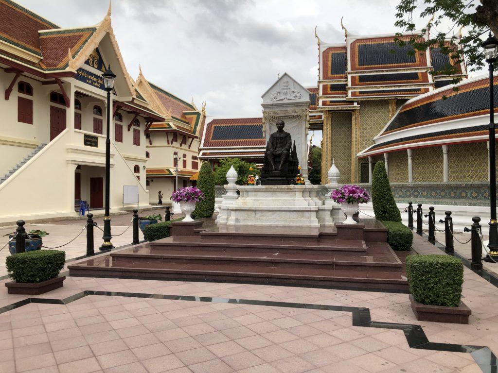 タイ王室寺院