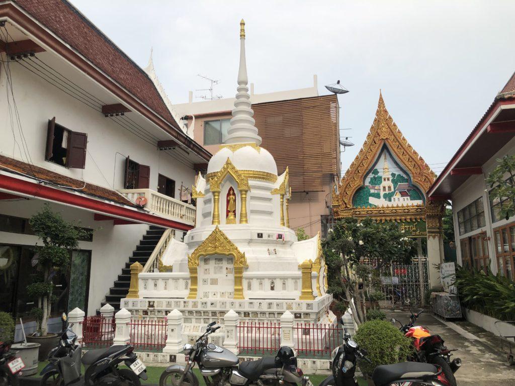 Wat Sutthi Wararam