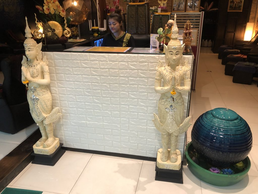 Hanuman Thai Massage