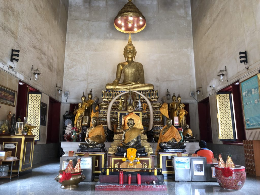 Wat Ratcha Singkhon