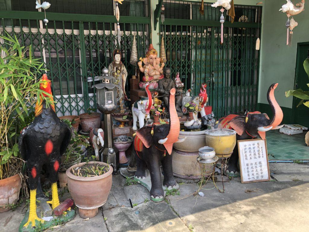 Wat Sutthawas