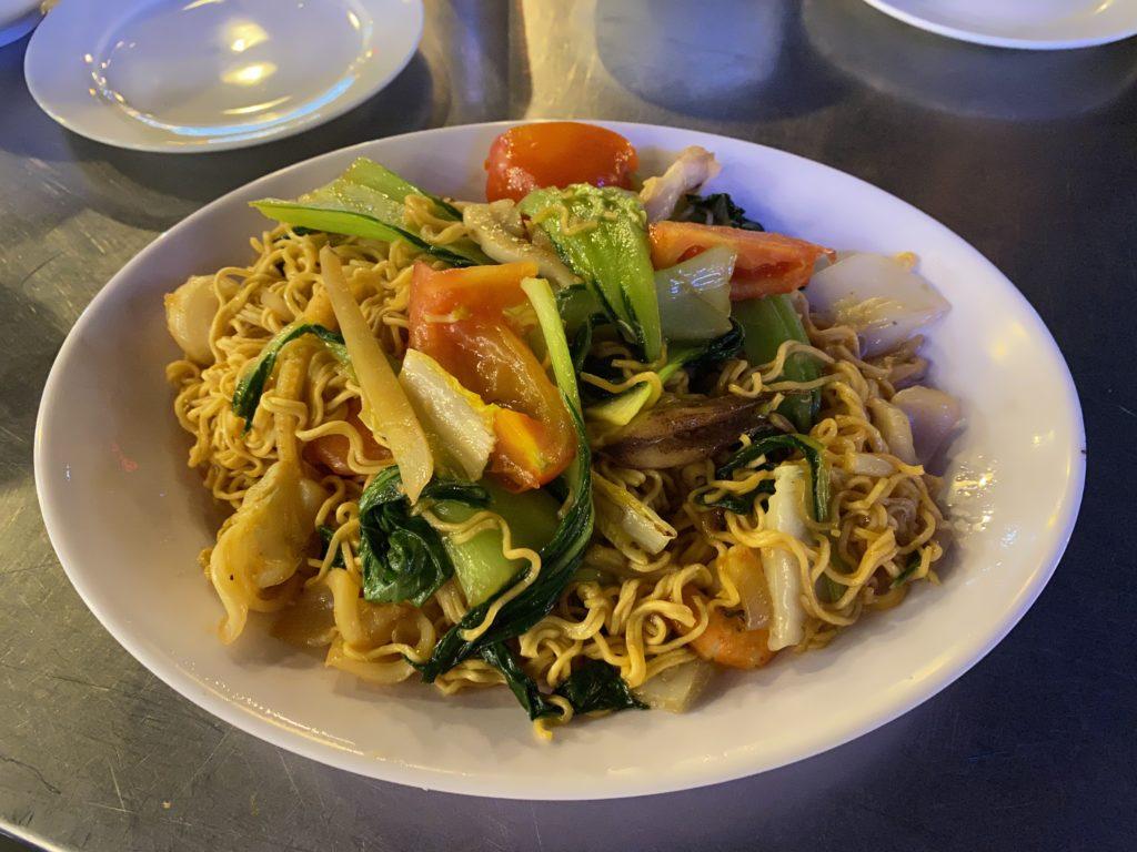 PHUOC THAI