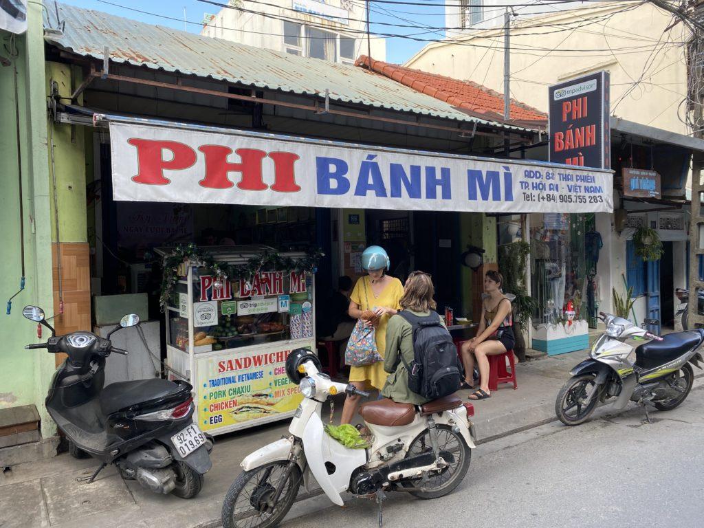 Phi Banh Mi