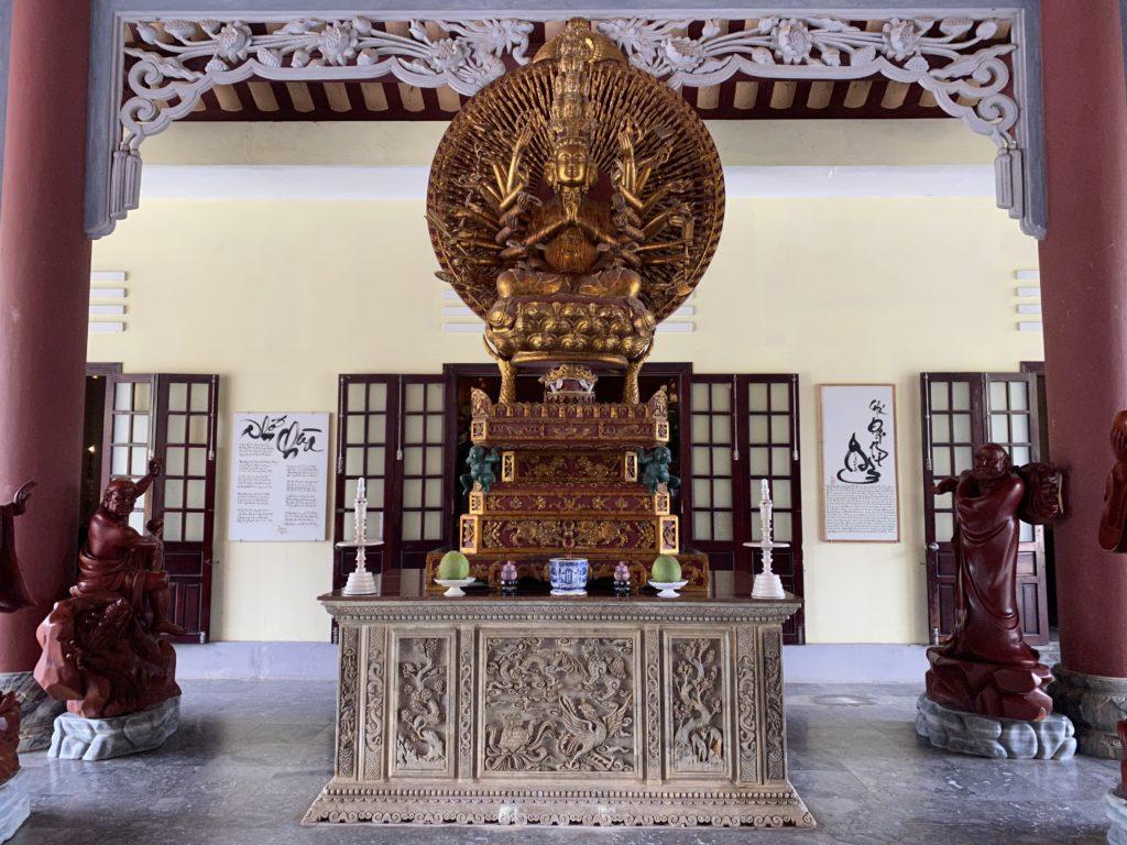 リンウン寺