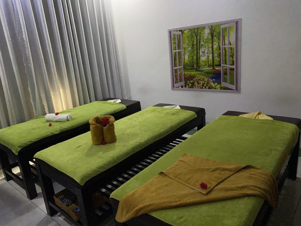 Nguyen Nhung Spa&Nails