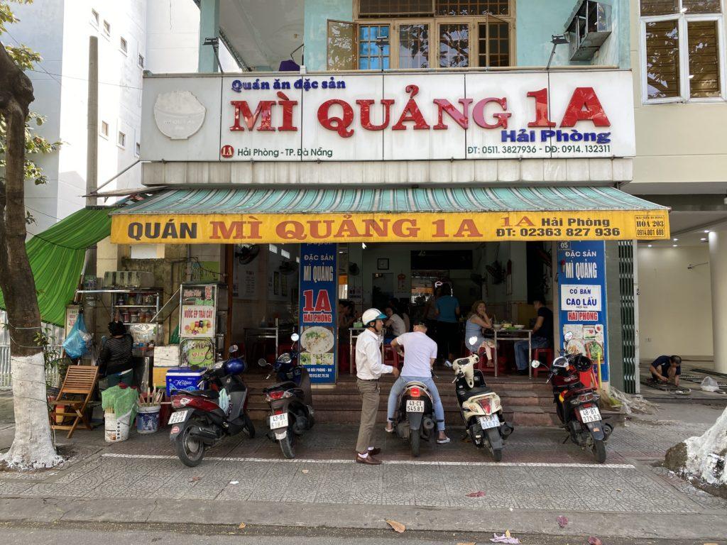 Mì Quang 1A