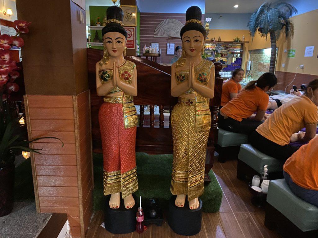 2 ZEN THAI MASSAGE