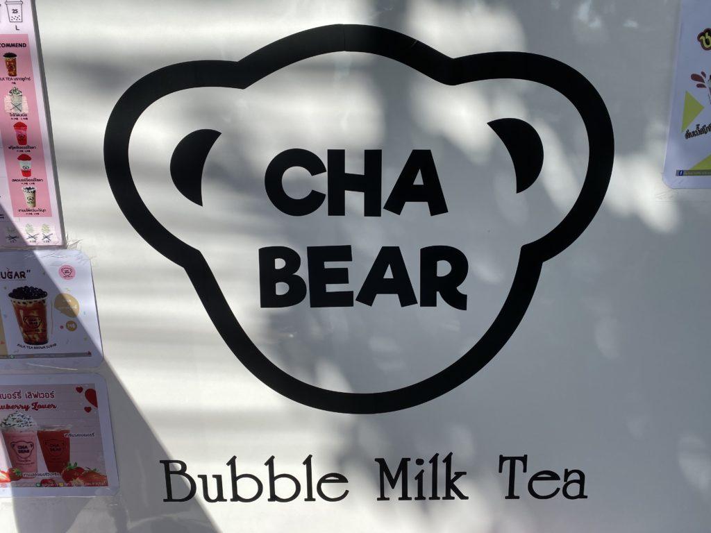 CHA BEAR