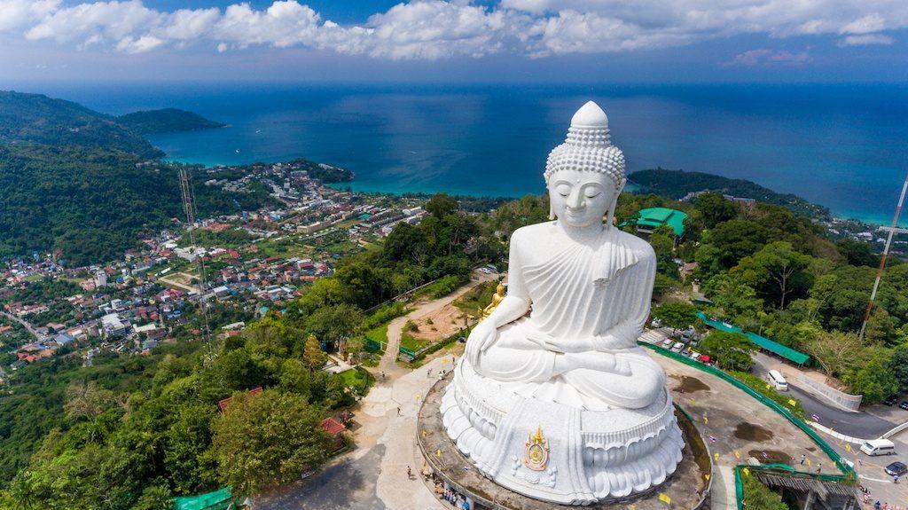 2021年タイ開放計画